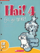 Hai! 4 Workbook