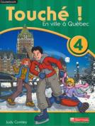 Touche ! 4 Student Book