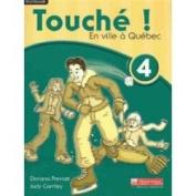 Touche ! 4 Workbook