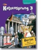 Katzensprung 3 Student Book