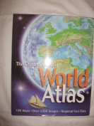 The Children's Visual World Atlas