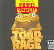 Toad Rage: Library Edition