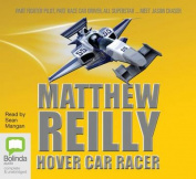 Hover Car Racer [Audio]