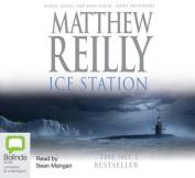 Ice Station (Shane Schofield)