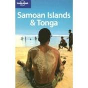 Samoan Islands and Tonga