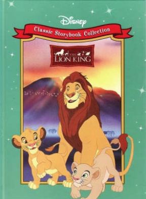 The Lion King by Funtastic Publishing  Shop Online for Books in