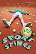 It's True! Sport Stinks (24)
