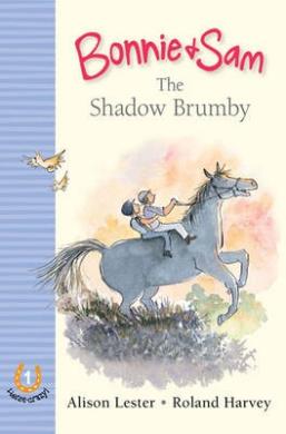 Bonnie and Sam 1: the Shadow Brumby (BONNIE AND SAM)
