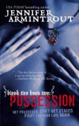 Possession;Blood Ties Book Two