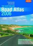 Australian Road Atlas: 2006
