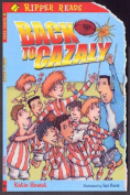 Back to Cazaly (Ripper Reads)