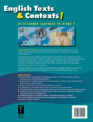 English Texts and Contexts