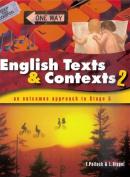 English Texts and Contexts 2