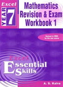New Year 7 Maths Revision and Exam Workbook