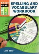 Spelling and Vocabulary Workbook