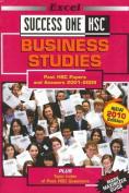 Excel Success One HSC Business Studies