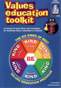 Values Education Toolkit