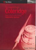 Top Coleridge Complete Poems