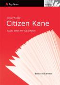 Orson Welles' Citizen Kane