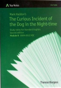 Mark Haddon's The Curious Incident of the Dog in the Night- Time