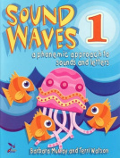 Sound Waves Book 1