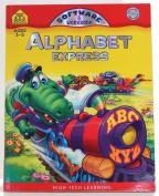 ROM Workbook: Alphabet Express