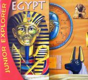 Egypt (Junior Explorer S.)