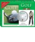 Simply Golf Book and DVD (PAL)