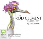 The Rod Clement Collection [Audio]