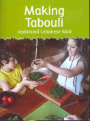 Making Tabouli
