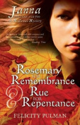 Janna: A Medieval Mystery: Bk. 1: Rosemary for Remembrance