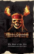 Pirates of the Caribbean 2 Novel