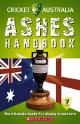 Cricket Australia Ashes Handbook 2007