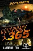 Conspiracy 365 #12: December