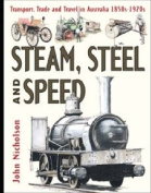 Steam, Steel and Speed
