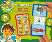 Diego Numbers Slide & Learn