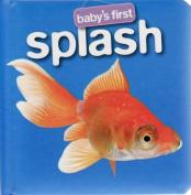 Splash (Baby's First Padded