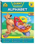 Alphabet Giant Workbook