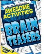 Awesome Activities - Brain Teasers