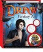 Draw Fantasy Art (Binder)