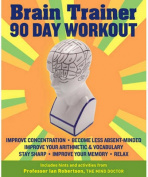 Brain Trainer 90-Day Workout