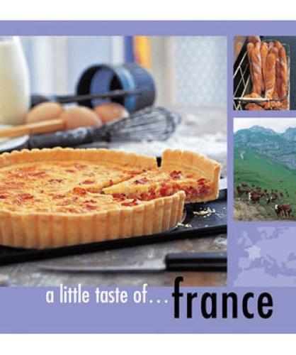 A Little Taste of France.