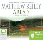 Area 7 (Shane Schofield)