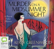 Murder On A Midsummer Night  [Audio]