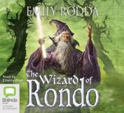 The Wizard Of Rondo (Rondo) [Audio]