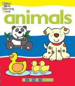 Animals (Baby's First Learning) [Board book]