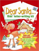 Letters to Santa from Kids