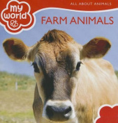 Farm Animals [Board Book]