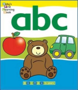 ABC (Baby's First Learning) [Board book]