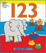 123 (Baby's First Learning) [Board book]